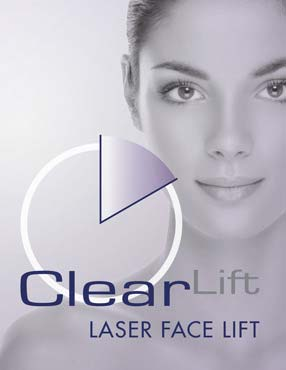 Брошура ClearLift